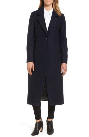 NVLT Long Coat