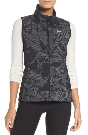 Nike Essential Flash Running Vest