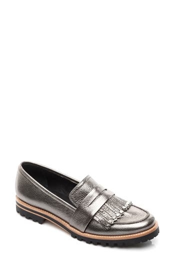 Bernardo Footwear Olley Loafer (Women)