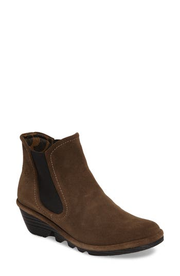 Fly London 'Phil' Chelsea Boot (Women)