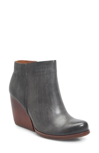 Kork-Ease? Natalya Wedge Bootie (Women)