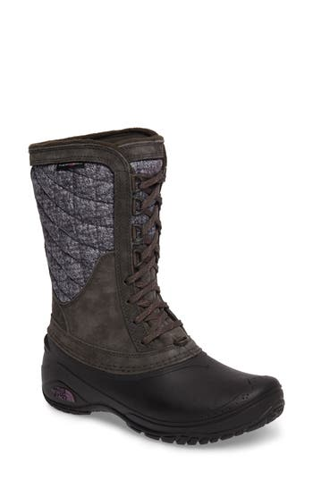 The North Face ThermoBall? Utility Waterproof Boot (Women)
