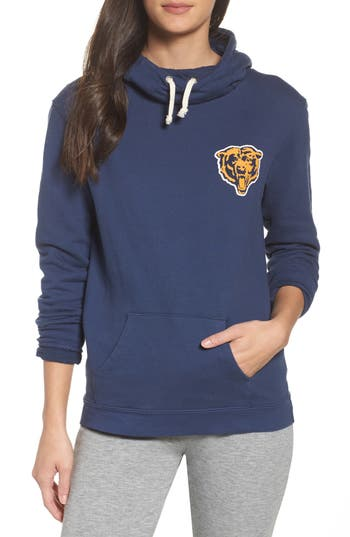 Junk Food NFL Chicago Bears Sunday Hoodie