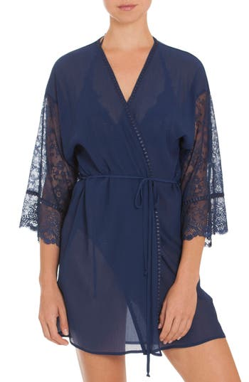 In Bloom by Jonquil Sheer Wrap