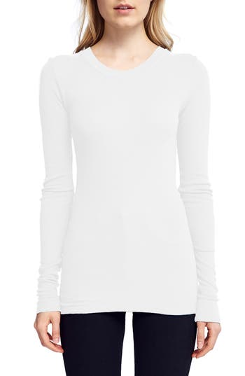 LAmade Thermal Knit Top