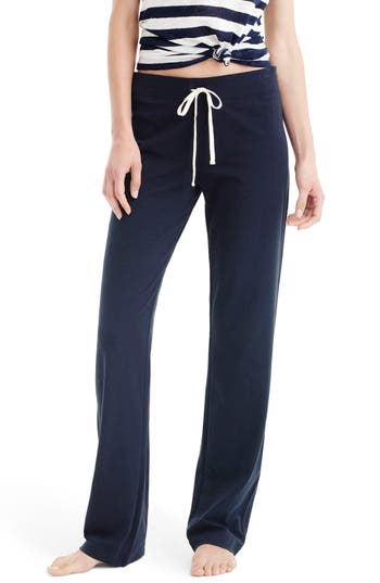 J.Crew Dreamy Lounge Pants