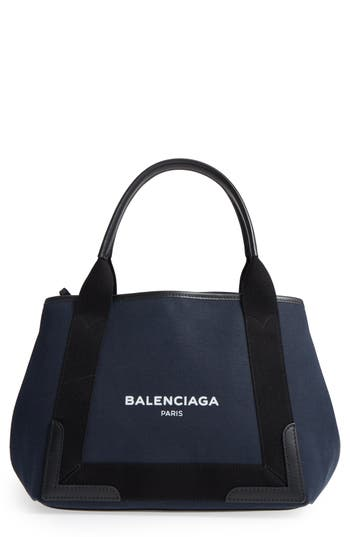 Balenciaga Small Cabas Can..