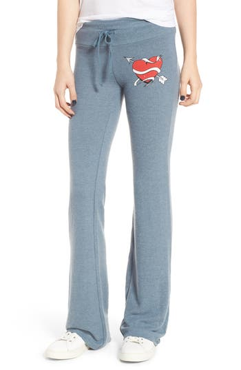 Dream Scene Heart & Arrows Sweatpants