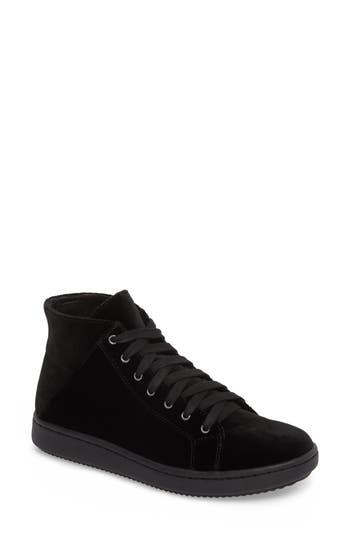 Eileen Fisher Game High Top Sneaker (Women)