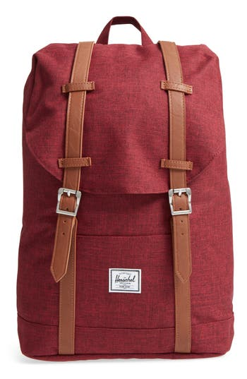 Herschel Supply Co. Retreat Mid Volume Backpack