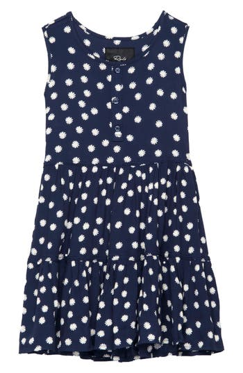 Katie Tiered Sundress by Rails