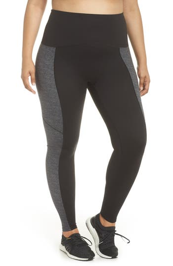 Colorblock Active Leggings by Spanx®