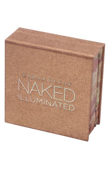 Alternate Image 3  - Urban Decay Naked Illuminated Shimmering Powder for Face & Body