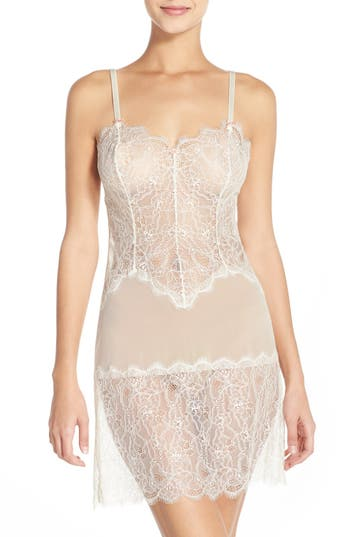 b.tempt'd by Wacoal 'b.sultry' Chemise