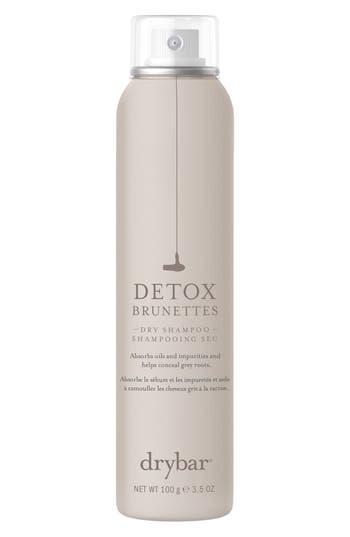 'Detox' Dry Shampoo for Brunettes,                         Main,                         color, No Color