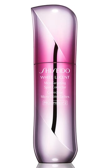 Alternate Image 2  - Shiseido 'White Lucent' MicroTargeting Spot Corrector