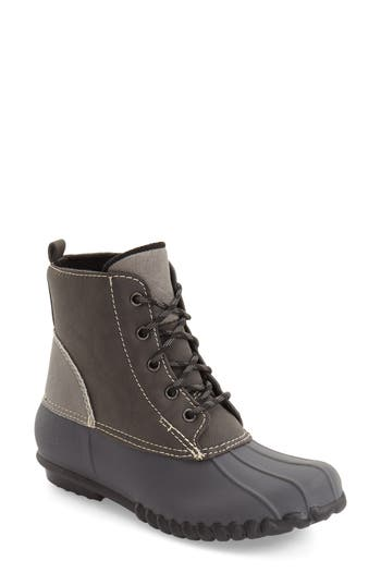 d?v 'Nantucket' Duck Boot (Women)