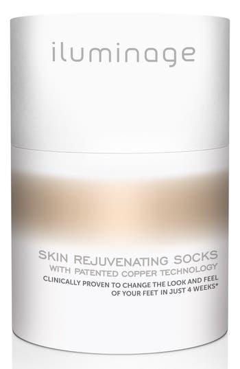 Alternate Image 2  - iluminage Skin Rejuvenating Socks