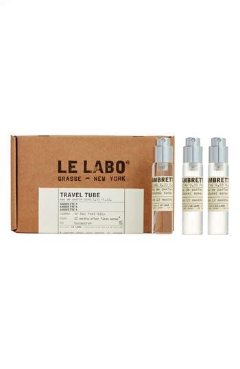 Alternate Image 2  - Le Labo 'Ambrette 9' Travel Tube Refill