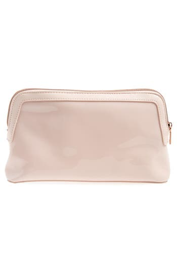 Alternate Image 2  - Ted Baker London 'Large Bow - Madlynn' Cosmetics Case