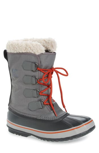 SOREL 1964 PAC Snow Boot Men