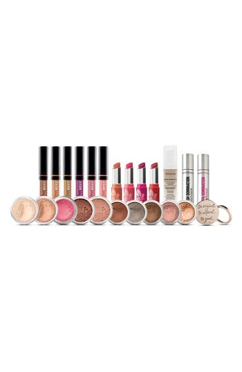 Alternate Image 3  - bareMinerals® Countdown to Gorgeous Collection (Limited Edition) ($205 Value)