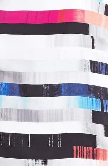 Alternate Image 3  - Parker 'Slash' Silk Tank Dress