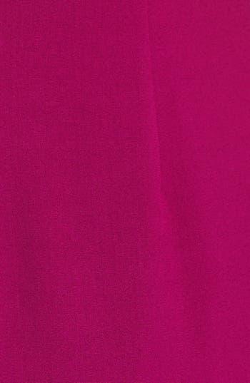 Alternate Image 3  - Marc New York by Andrew Marc Cutout Cap Sleeve Sheath Dress
