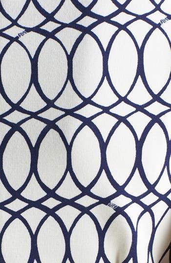 Alternate Image 3  - Lilly Pulitzer® 'Francesca' Print Sheath Dress