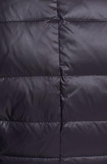 Alternate Image 3  - T Tahari 'Eva' Down Coat