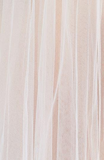 Alternate Image 2  - Wedding Belles New York 'Ellen' Veil (Nordstrom Exclusive)