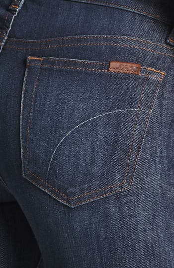 Alternate Image 3  - Joe's 'The Honey' Curvy Bootcut Jeans (Quinn) (Online Only)