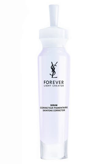 Alternate Image 1 Selected - Yves Saint Laurent 'Forever Light Creator' Skintone Correcting Serum