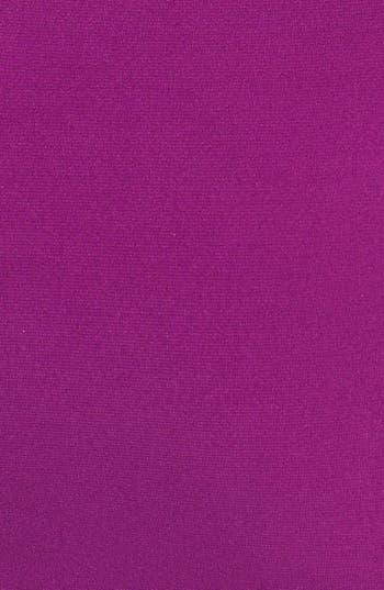 Alternate Image 3  - Ivy & Blu Draped Dress (Plus Size)