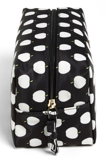 Alternate Image 2  - kate spade new york 'flatiron - davie large' cosmetics bag