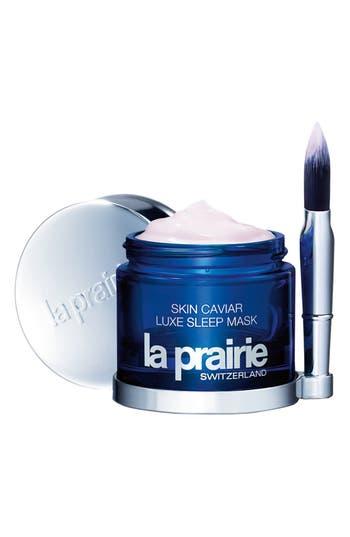 Alternate Image 4  - La Prairie 'Skin Caviar' Luxe Sleep Mask