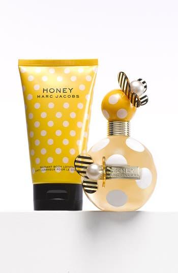 Alternate Image 3  - MARC JACOBS 'Honey' Gift Set ($137 Value)