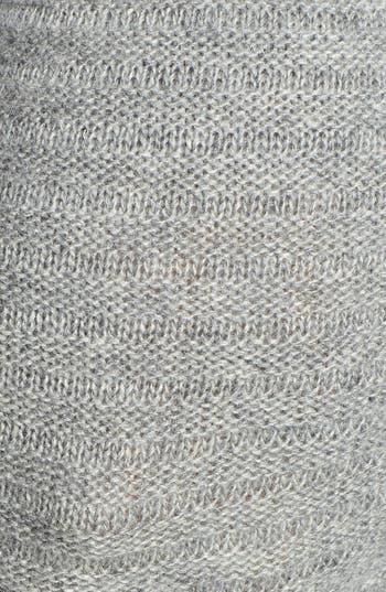Alternate Image 2  - Portolano Knit Visor Hat