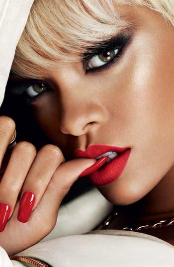 Alternate Image 2  - Rihanna for M·A·C 'RiRi Hearts M·A·C Holiday' 217/239 Dual Blending & Eye Shader Brush (Limited Edition)