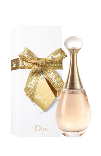Alternate Image 1 Selected - Dior 'J'adore' Gift Wrapped Eau de Parfum (Limited Edition)