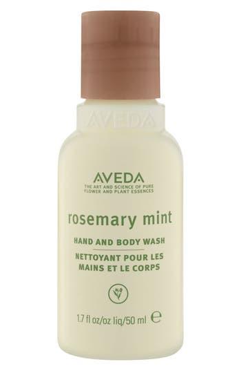 Main Image - Aveda 'Rosemary Mint' Hand & Body Wash (1.7 oz.)
