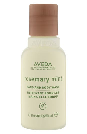 Rosemary Mint Hand & Body Wash,                         Main,                         color, No Color