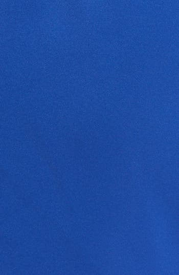 Alternate Image 3  - Frenchi® Knit A-Line Skirt (Juniors)