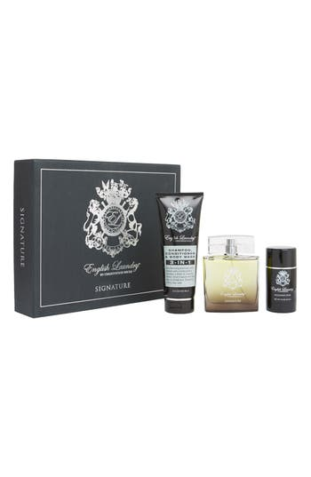 Main Image - English Laundry 'Signature Series' Set ($134 Value)