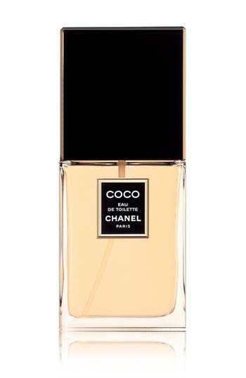 Alternate Image 1 Selected - CHANEL COCO 