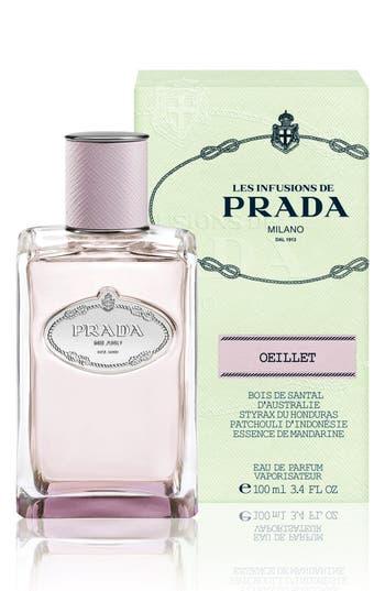 Alternate Image 2  - Prada Les Infusions Oeillet Eau de Parfum