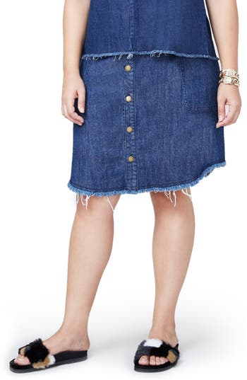 RACHEL Rachel Roy Denim Bu..