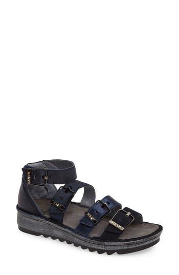Naot 'Begonia' Sandal (Wom..