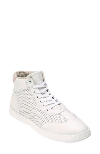 Cole Haan Grandpro High Top Sneaker (Women)