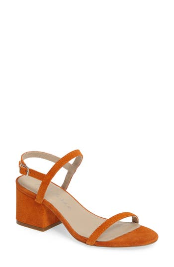 Matisse Stella Block Heel Sandal (Women)